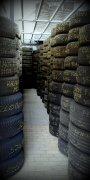 Szolgáltatásunk - Gumiabroncsok és kerekek tárolása, raktározása
